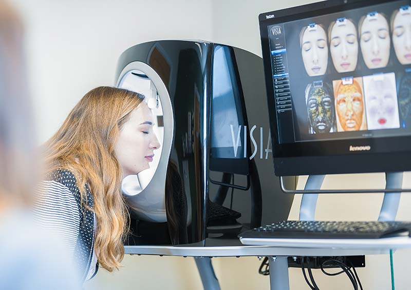VISIA-Skin-and-Complexion-Analysis